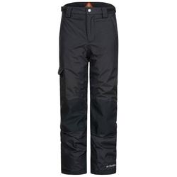 Columbia Dziecięce spodnie narciarskie Bugaboo 1147948-BLACK - 152