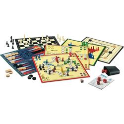 Schmidt Spiele Spielesammlung, Klassiker Spielesammlung