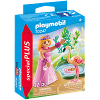 Playmobil Special Plus Prinzessin am Teich 70247