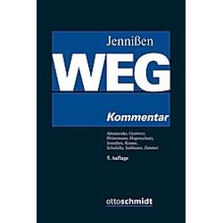 Wohnungseigentumsgesetz - Buch