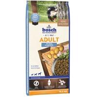 Bosch Tiernahrung High Premium Concept Adult Fisch & Kartoffel 15 kg