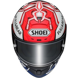 Shoei X-Spirit III Marquez5 TC-1