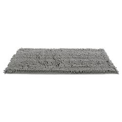 Trixie Schmutzfangmatte grau, Maße: 120 x 80 cm