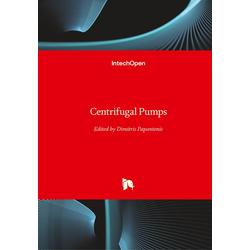 Centrifugal Pumps als Buch von