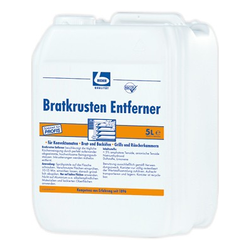 Dr. Becher Bratkrusten Entferner 5 L