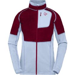 Norrona - Lyngen Alpha90 Jacke - Tourenbekleidung