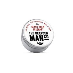 The Bearded Man - Beard Balm Rosemary - 30 g