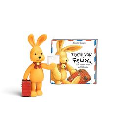 tonies Hörspielfigur Felix - Briefe von Felix