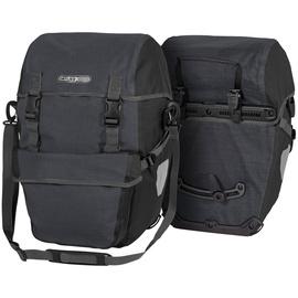 Ortlieb Bike-Packer Plus granite/black