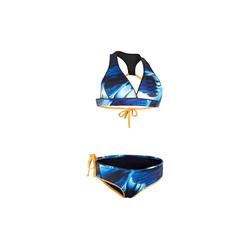 ION Neoprenanzug ION Neopren Bikini Amaze Neokini 1.5 DL blau 42/XL