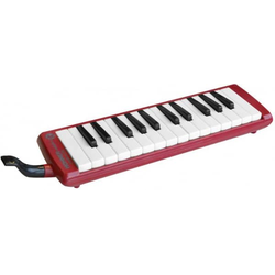 HOHNER Melodica Student 26 Rot - Melodica