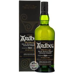 Ardbeg Ten 10 Jahre Whisky 1l