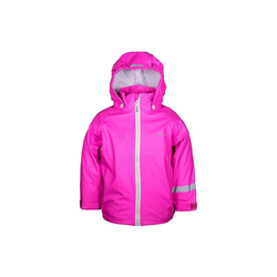 Kamik Regenjacke Kinder Regenjacke SPOT rosa 122