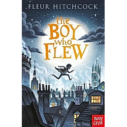 The Boy Who Flew. Fleur Hitchcock  - Buch
