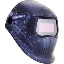 Speedglas 100V Trojan Warrior H751620 Schweißerschutzhelm EN 379, EN 166, EN 175, EN 169