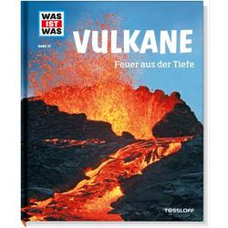 WIW 57 Vulkane. Feuer a. d. Tiefe