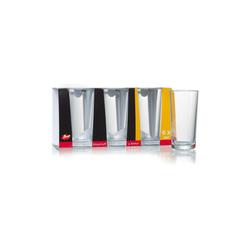 Ritzenhoff & Breker Glas 4KIDS Wasserglas 205 ml 6er Set (6-tlg)
