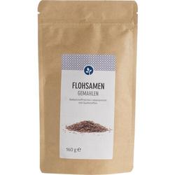 FLOHSAMEN GEMAHLEN Pulver 160 g
