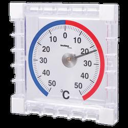 WA 1010 - ThermoMeter, das FensterthermoMeter mit der Temperaturanzeige in °C