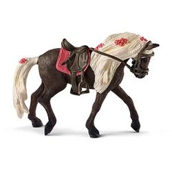 Schleich® Horse Club 42469 Rocky Mountain Horse Stute Pferdeshow Spielfiguren-Set