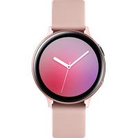 Samsung Galaxy Watch Active2 44 mm Aluminum LTE pink gold