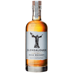 Glendalough Single Grain Double Barrel Aged Irish Whiskey