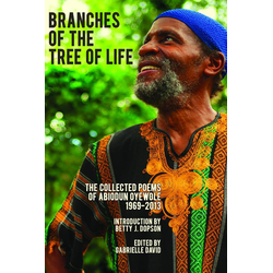 Branches of the Tree of Life: eBook von Oyewole Abiodun Oyewole