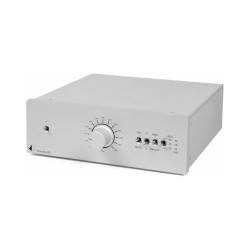 Pro-Ject Phono Phono-Box RS in silber
