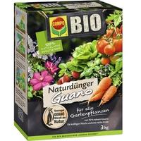 Compo Naturdünger Guano 3 kg
