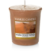 Yankee Candle Warm Desert Wind Duftkerze