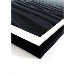 INCADO Acrylglasbild Sea View