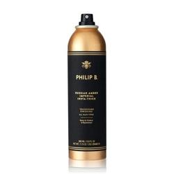 Philip B Russian Amber Imperial Insta-Thick spray nadający objętości  260 ml