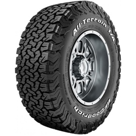 BF Goodrich All-Terrain T/A KO2 215/70 R16 100/97R