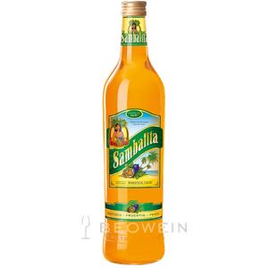 Sambalita Maracuja Likör 0,7 l