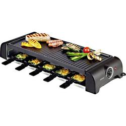 Korona 45060 Raclette 10Pfännchen Schwarz