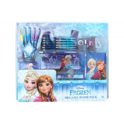 Disney Frozen Die Eiskönigin Malset Mega all in one Pack