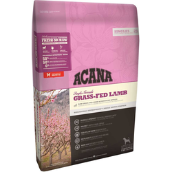 ACANA Hundefutter Singles Grass-Fed Lamb ( Monoprotein )