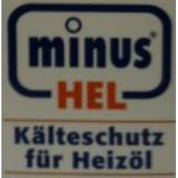 SAT minus® HEL - Kälteschutz 10 l