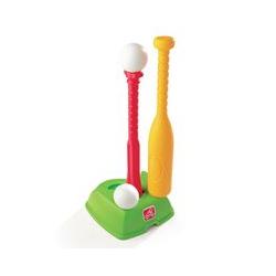 Step2 2-in-1 Golf et Baseball Set / Kit | Jouet en plastique pour les enfants
