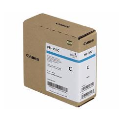 Canon Tinte PFI-110 C Cyan, 160 ml