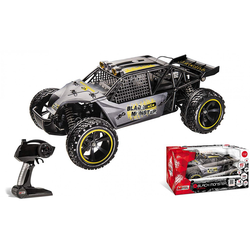 Mondo Black Monster Buggy Funkgesteuertes Auto