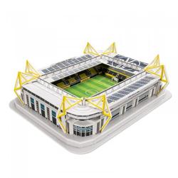 BVB 15332000 - BVB-3D-Stadionpuzzle, SIGNAL-IDUNA-PARK, Borussia Dortmund,