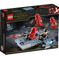 Lego Star Wars Sith Trooper Battle Pack