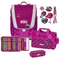 SCOUT Ultra 5-tlg. Pink Daisy