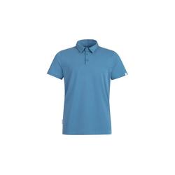 Mammut T-Shirt Poloshirt Trovat Tour Polo Herren - Mammut L