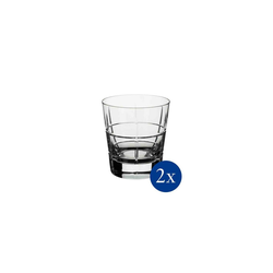 Villeroy & Boch Whiskyglas Ardmore Club Whisky Becher DOF 2er Set (2-tlg)