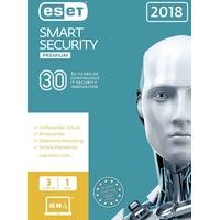 Eset Internet Security 2018
