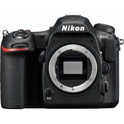 Nikon D500 Spiegelreflexkamera (20,9 MP, WLAN (Wi-Fi), NFC, Videoaufnahme in 4K (2160p)