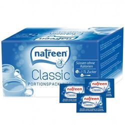 natreen Classic Portionspackungen 500x2er Inhalt: 64g