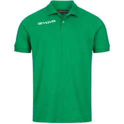 Givova Summer Herren Polo-Shirt MA005-0013 - 2XL
